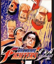 KOF 94 Game (The King of Fighters 94) Download Free